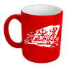Orono Alpine - Lasered 11oz Ceramic Mug CLM