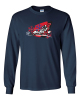 Orono Alpine  Printed - COL . LONG SLEEVE T-SHIRT